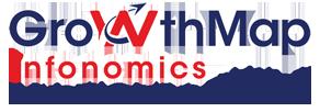 GrwothMap Infonomics Logo